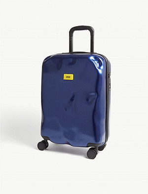 CRASH BAGGAGE Icon four-wheel cabin suitcase 55cm