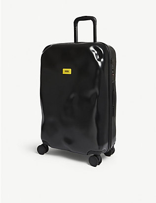 CRASH BAGGAGE: Icon four-wheel suitcase 68cm
