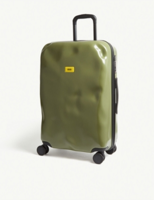 CRASH BAGGAGE Icon four-wheel suitcase 68cm