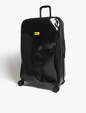 CRASH BAGGAGE Icon four-wheel suitcase 79cm