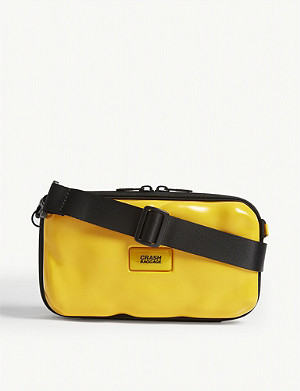 CRASH BAGGAGE Icon mini shoulder bag