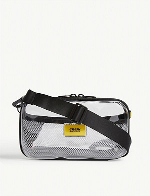 CRASH BAGGAGE Mini share shoulder bag