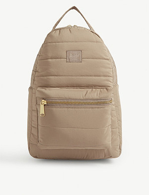 HERSCHEL SUPPLY CO Nova quilted backpack