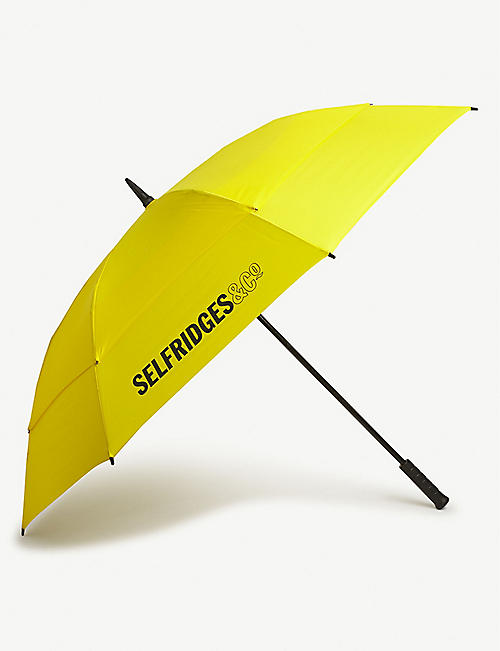 FULTON: Selfridges golf umbrella