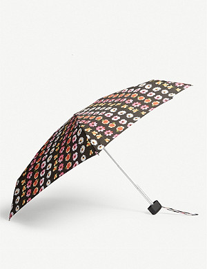 FULTON Tiny 2 patterned mini compact umbrella