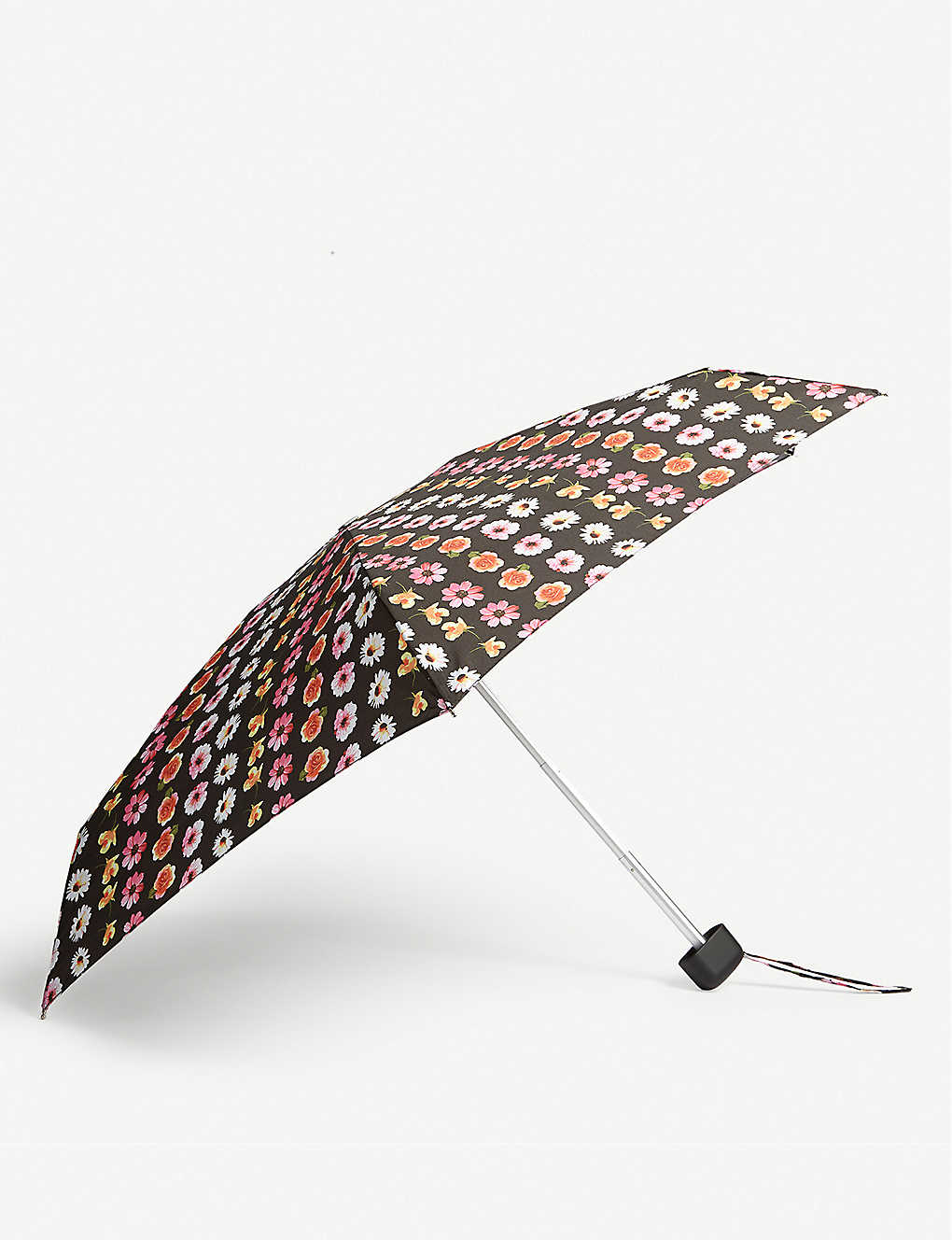 FULTON: Tiny 2 patterned mini compact umbrella