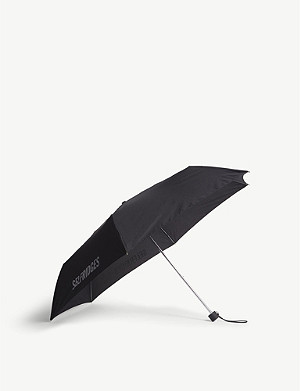 FULTON Fulton Selfridges super slim umbrella