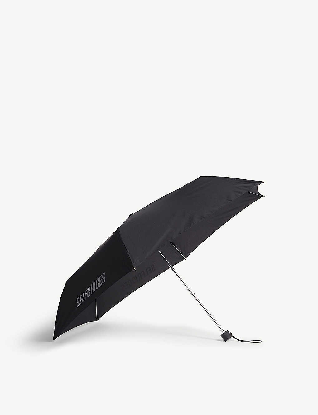 FULTON: Fulton Selfridges super slim umbrella