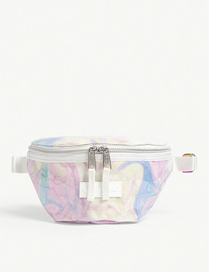 EASTPAK Springer marble PVC belt bag
