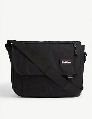 EASTPAK: Delegate nylon messenger bag