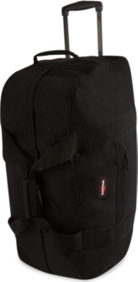 EASTPAK Container 2-wheeled duffel bag
