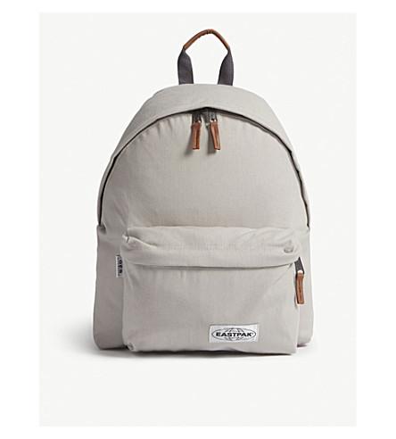 18b2849d70a EASTPAK - Padded Pak'r Opgrade backpack | Selfridges.com