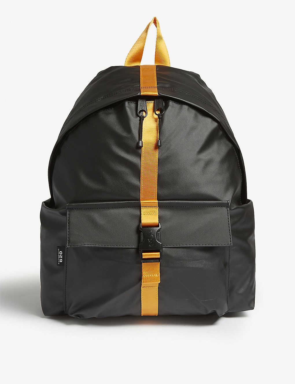 f9c146232 EASTPAK - Padded Pak r webbing backpack