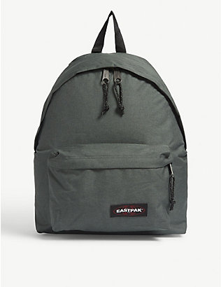 EASTPAK: Padded Pak'r backpack