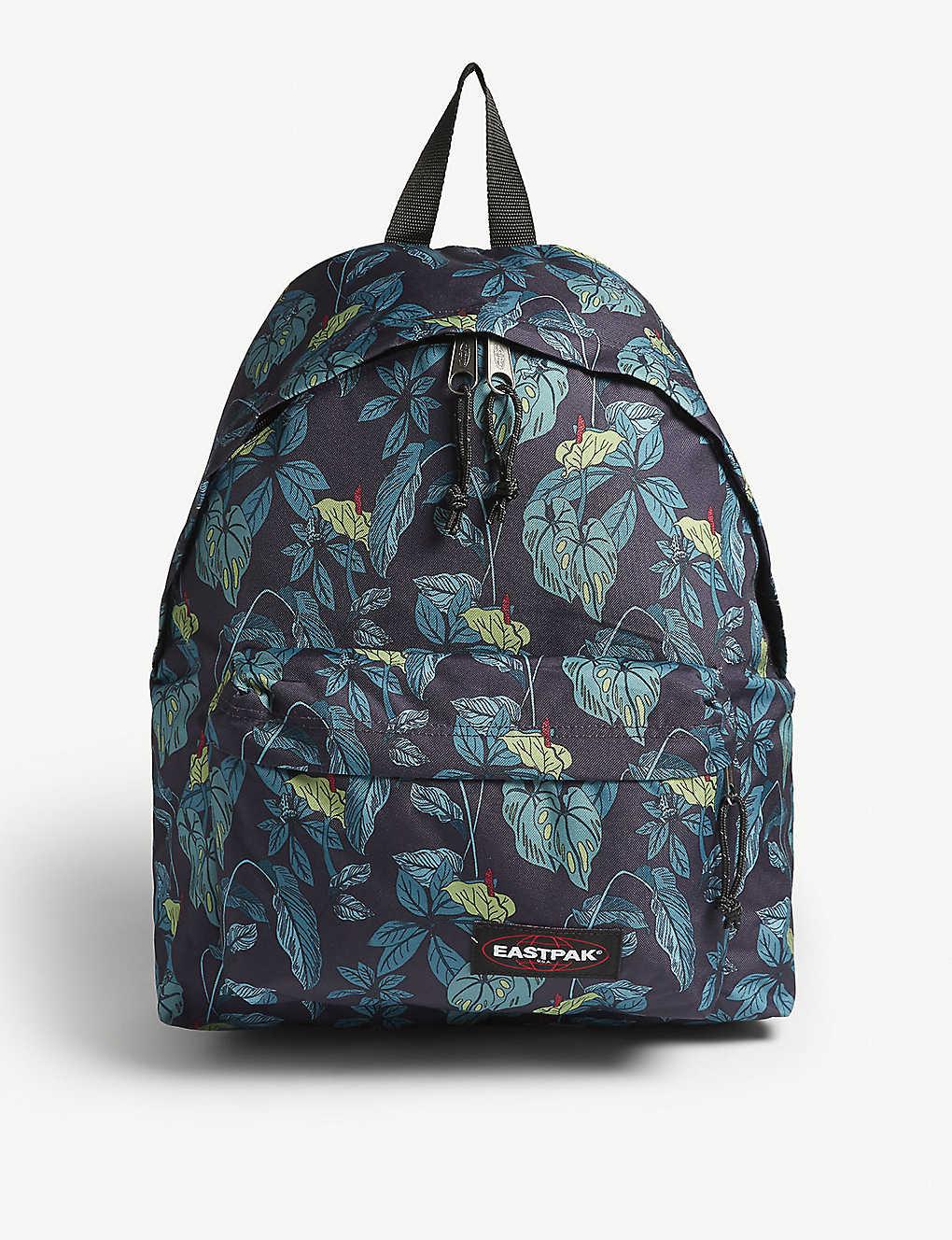 87e92675999 EASTPAK - Padded Pak'r backpack | Selfridges.com