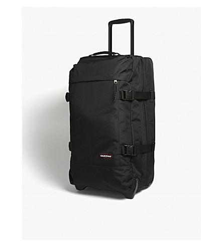 Eastpak Tranverz M nylon suitcase 67cm