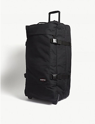 EASTPAK: Andy Warhol Tranverz two-wheel suitcase 78cm