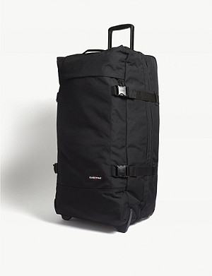 EASTPAK Andy Warhol Tranverz two-wheel suitcase 78cm