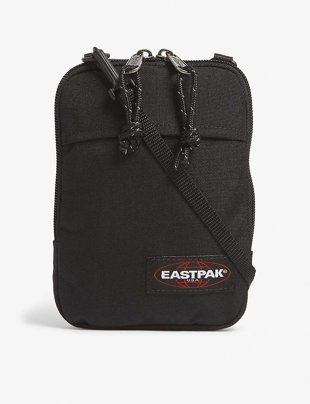 EASTPAK: Authentic Buddy canvas cross-body pouch