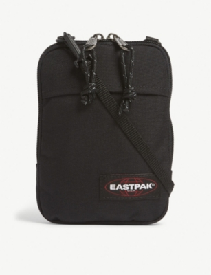EASTPAK Authentic Buddy canvas cross-body pouch