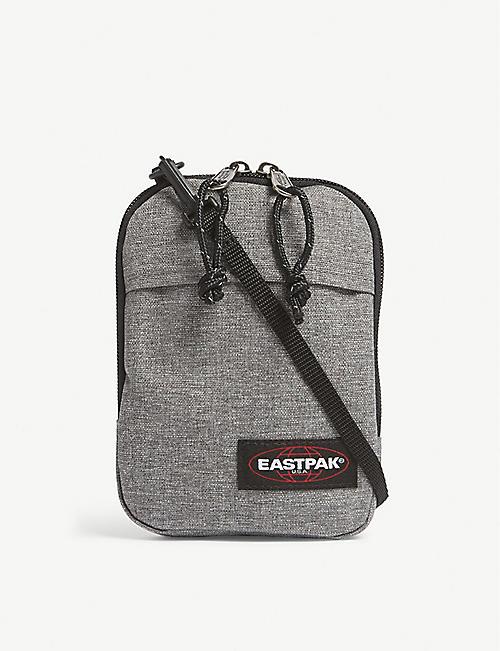 23967f2e2c3a EASTPAK Authentic Buddy canvas cross-body pouch