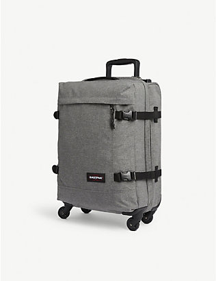 EASTPAK: Trans4 large suitcase 54cm
