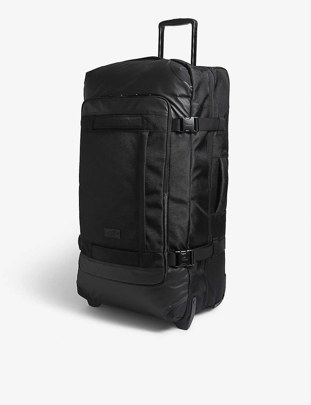 d7d717087 EASTPAK - Tranverz CNNCT cabin suitcase 79cm | Selfridges.com