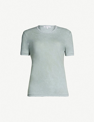 COTTON CITIZEN Standard cotton-jersey T-shirt