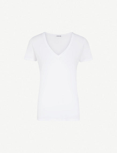 COTTON CITIZEN: Classic cotton-jersey T-shirt