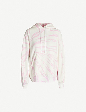 COTTON CITIZEN Brooklyn oversized cotton-jersey hoody