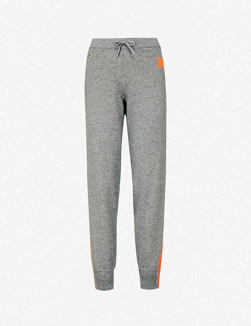 77744c6e BELLA FREUD - Billie cashmere jogging bottoms | Selfridges.com
