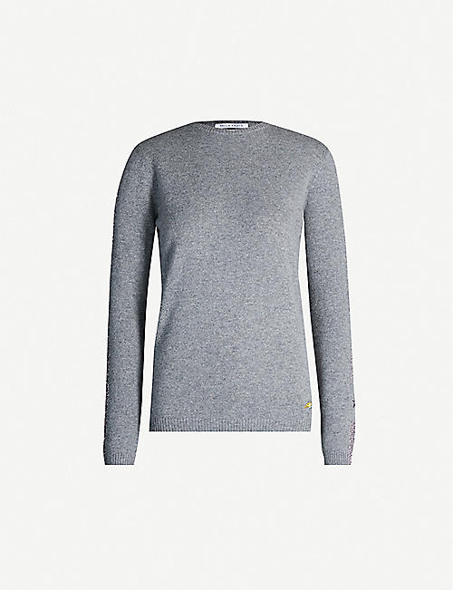 b2fbd4df Knitwear - Clothing - Womens - Selfridges | Shop Online