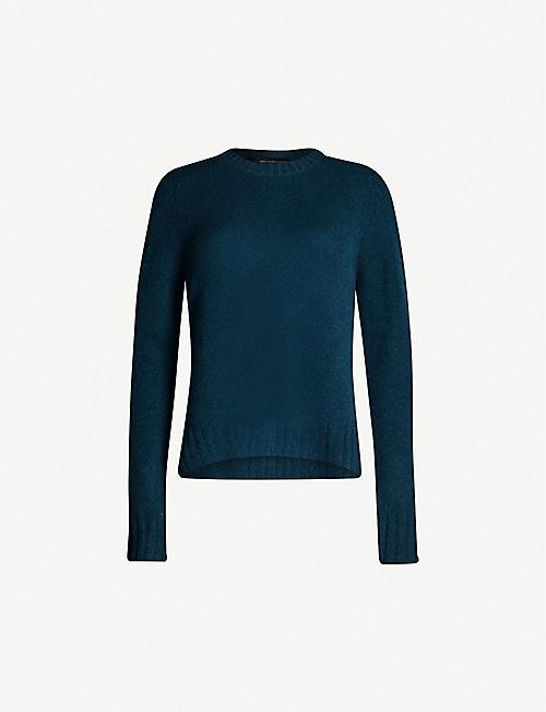 d6ef1ab91a7a93 Sweaters - Knitwear - Clothing - Womens - Selfridges | Shop Online