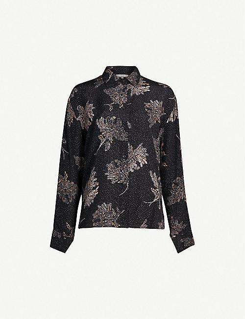 5099bcc7171cc Tops - Clothing - Womens - Selfridges