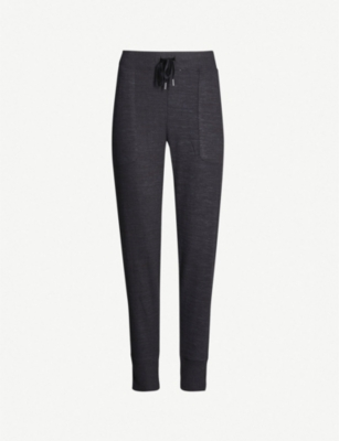 RAILS Devon relaxed-fit knitted skinny jogging bottoms