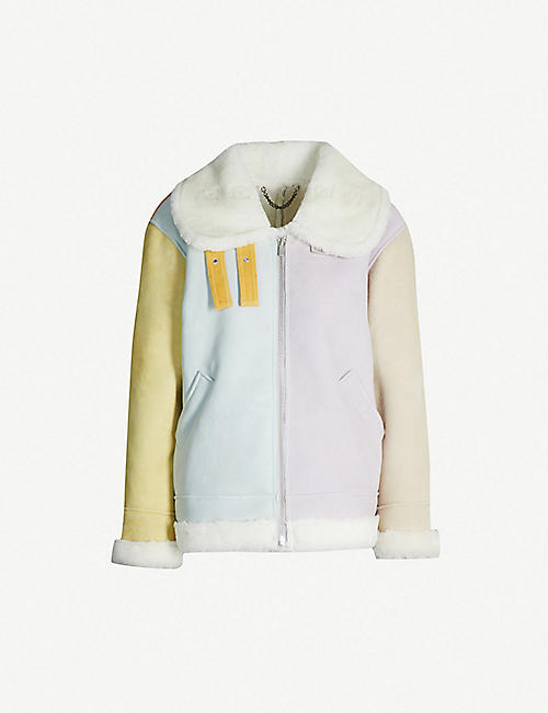 43ebbdb456bf ZOE JORDAN - Casual jackets - Jackets - Coats   jackets - Clothing ...