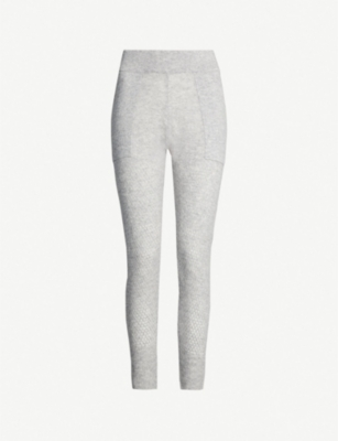 NAADAM Cashmere jogging bottoms