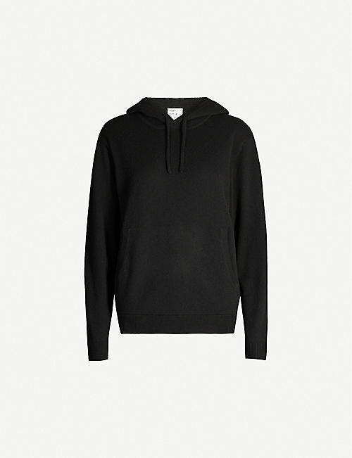 PEOPLE'S REPUBLIC OF CASHMERE: Kangaroo-pocket cashmere hoody