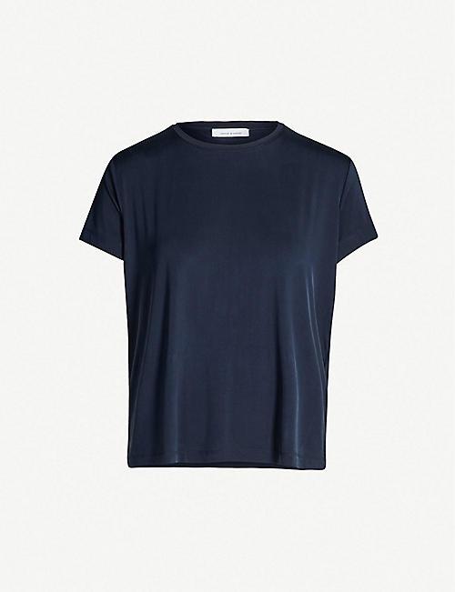 a2987288 T-shirts & Vests - Tops - Clothing - Womens - Selfridges | Shop Online