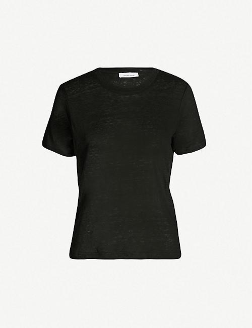 7bed0cb220b60d T-shirts   Vests - Tops - Clothing - Womens - Selfridges