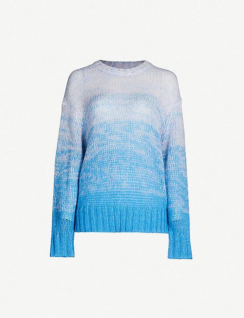 7b877d018545 Knitwear - Clothing - Womens - Selfridges