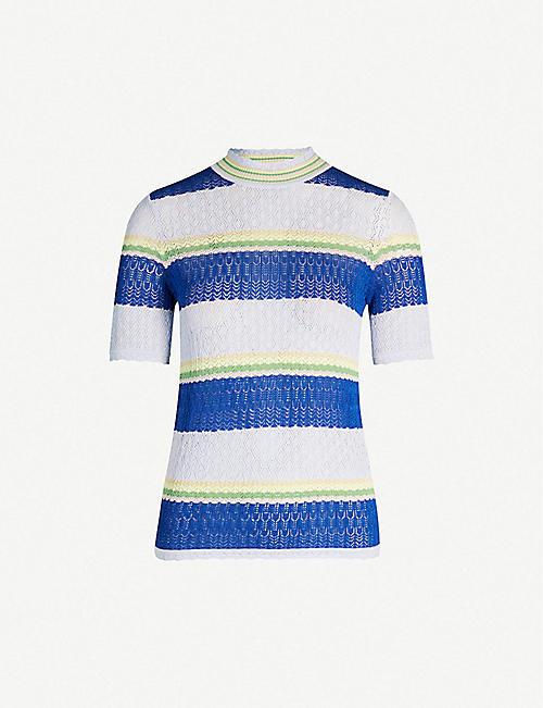42dcebd7a4064e T-shirts   Vests - Tops - Clothing - Womens - Selfridges