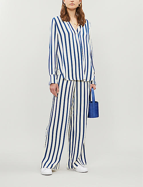 fe2db7f32e102f Tops - Clothing - Womens - Selfridges   Shop Online