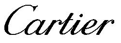Cartier 标志
