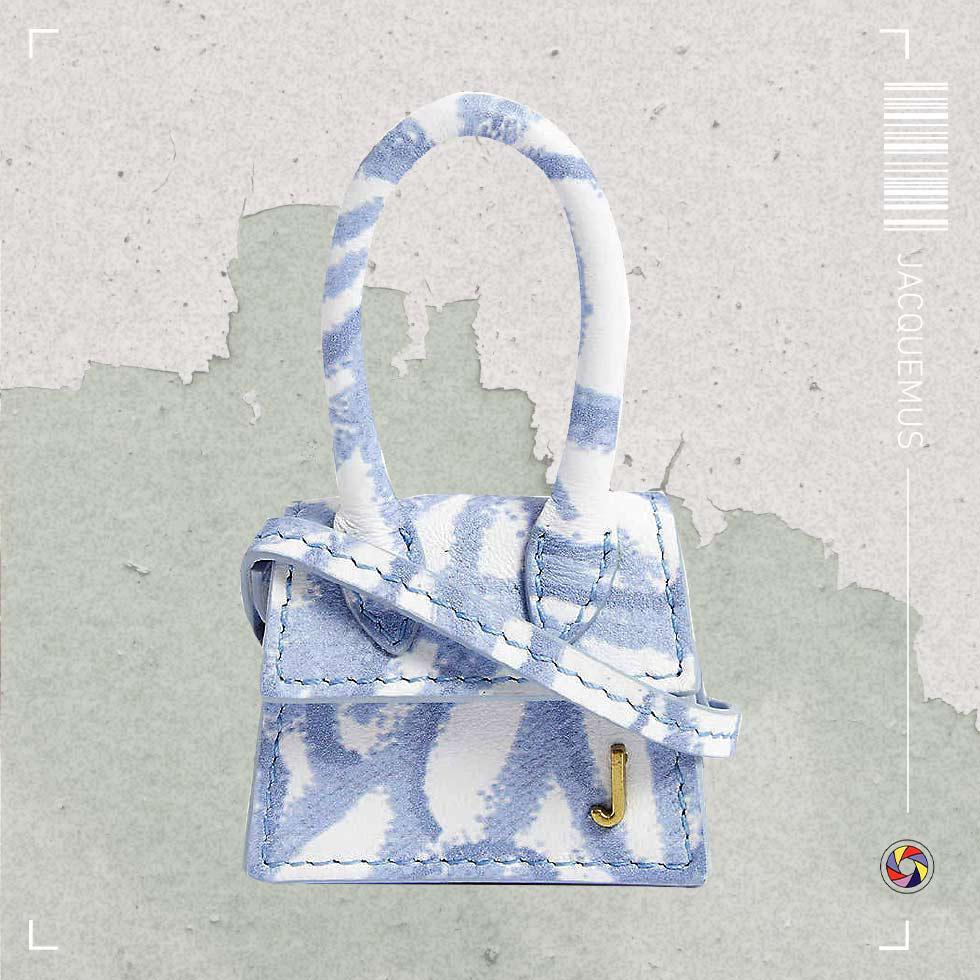 Take 5: marvellous mini bags