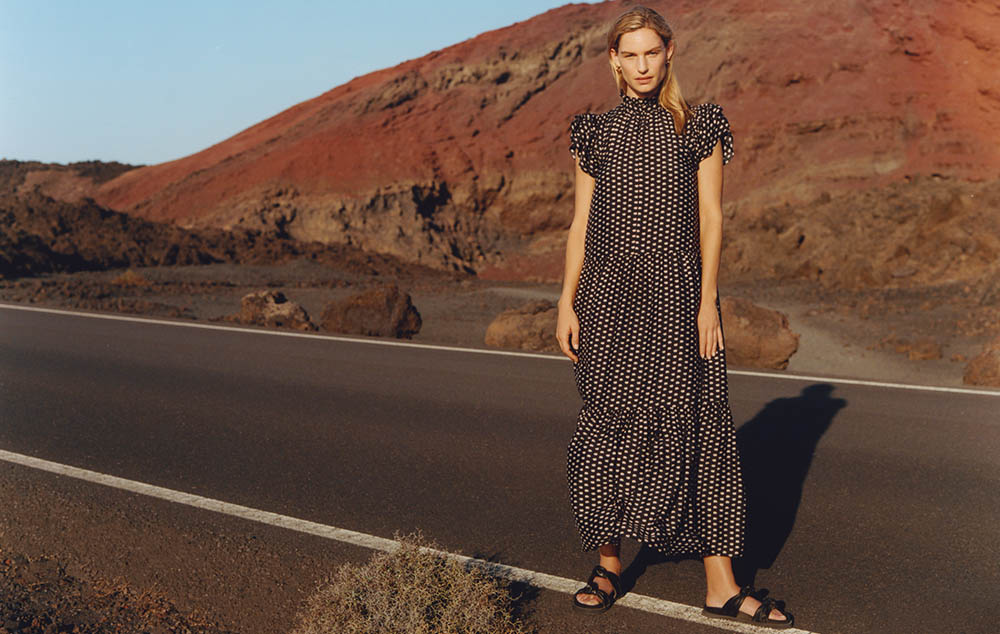 Summer styles we're loving right now