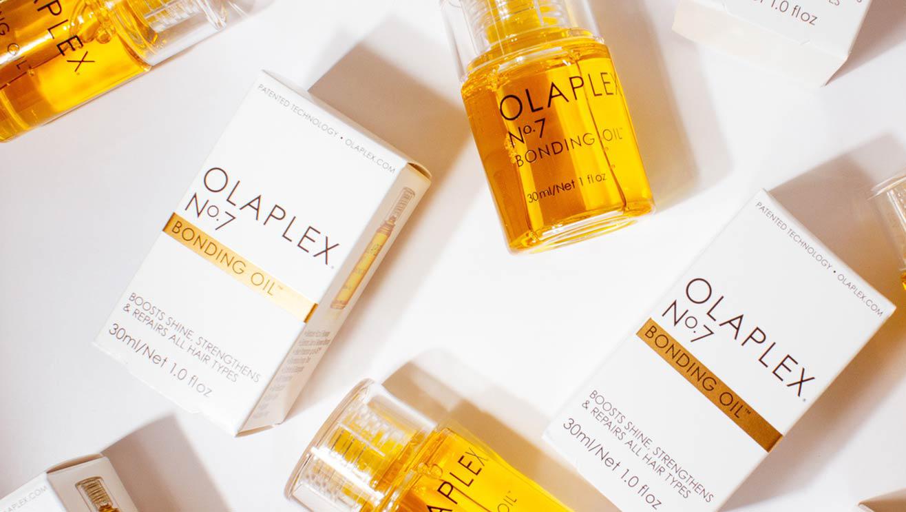 Olaplex 系列