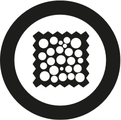 Project Earth materials icon