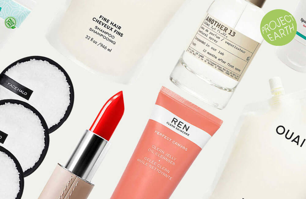 How to give your beauty routine a plastic detox
