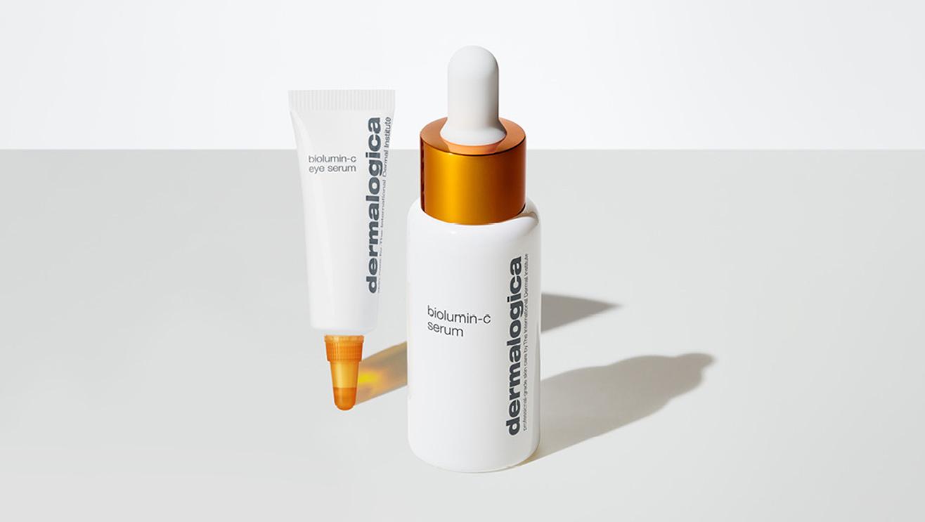 Dermalogica BioLumin-C Serum Kit